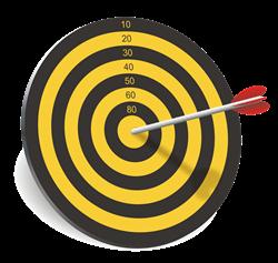 target (Custom)
